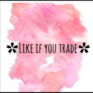 Other - Like if you trade!